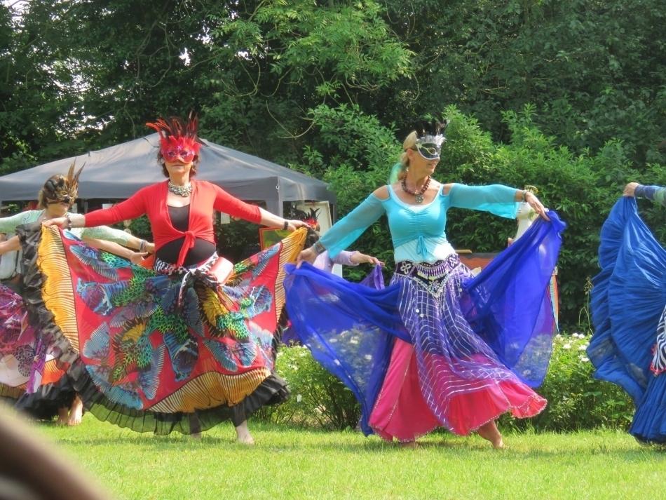 Festival Zwartewaal 2016